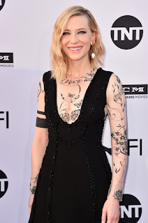 Cate Blanchett to Play Conservative Activist in FX Drama MRS AMERICA