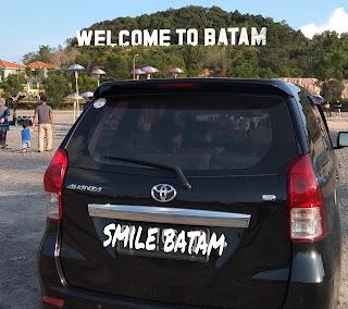smile batam   cheap batam transport   batam driver