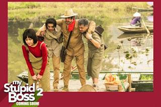 Download Film My Stupid Boss 2 2019 Full Movies Juragan Film Indonesia