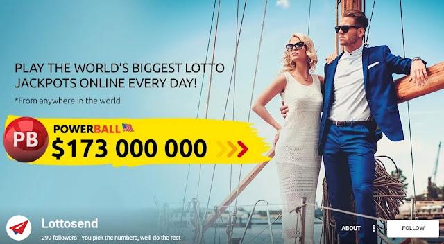 Lottosend google+ https://plus.google.com/+Lottosend