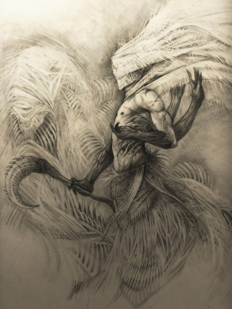 Some of the best Pencil Drawings   Designer's crowd