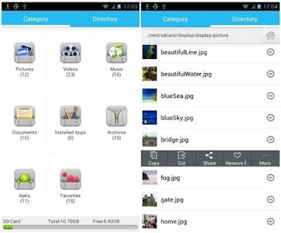 aplikasi borqs file manager