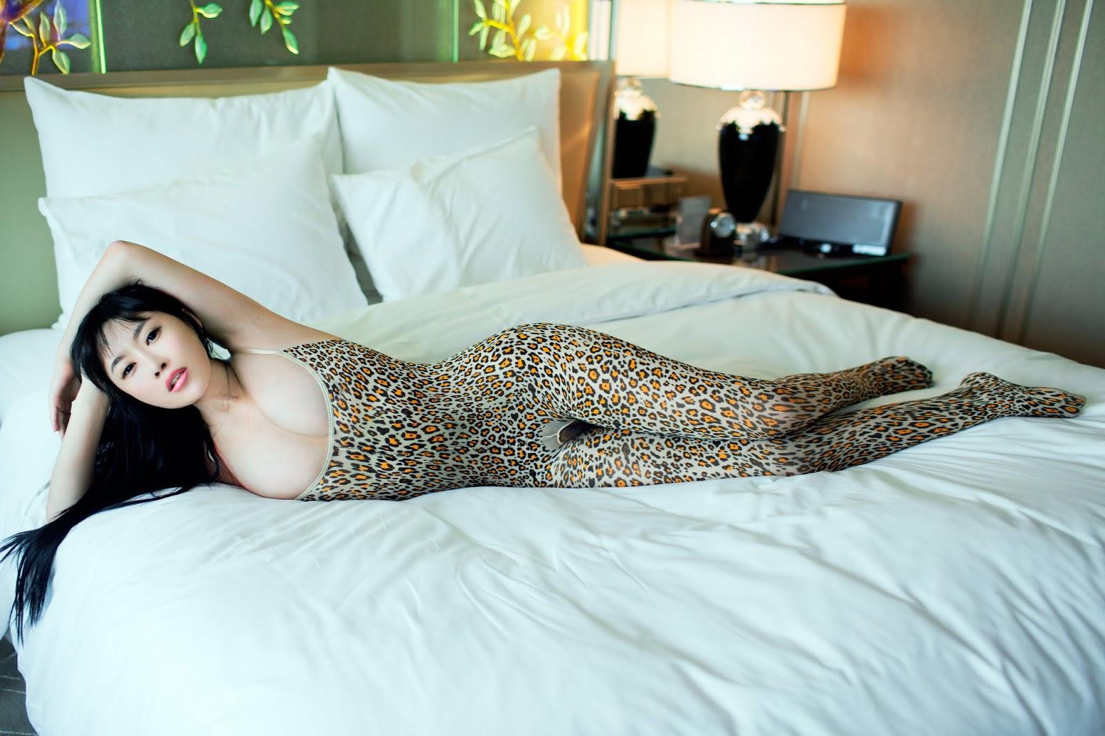 Rita 10 - Hot Model Sexy TUIGIRL NO.50 Naked