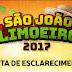 Empresa que organiza Festejos Juninos de Limoeiro emite nota desmentindo matéria postadas nos Blogs Limoeirenses