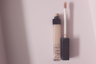 Comparing the Nars Radiant Creamy Concealer with NYX's HD Studio Photogenic Concealer