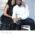 Nigerian Comedian,Basketmouth And Wife Celebrates 6th Year Wedding Anniversary [PHOTO]