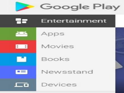 google play family sharing apps