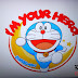 Doraemon is Back with I'm Your Hero