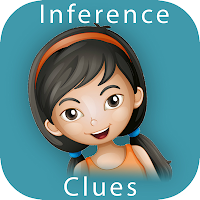 Inference Clues: Reading Comprehension Skills & Practice for Kids app