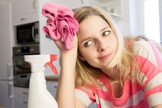 إليك 5 طرق لتنظيف المنزل ستغيّر حياتك!