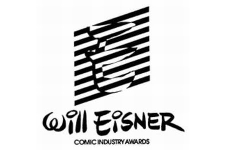 The Graphic Classroom: EISNER AWARDS ANNOUNCED