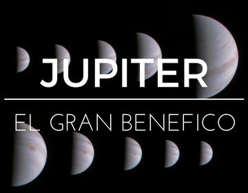 Júpiter, El Gran Benéfico
