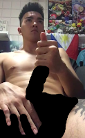 [1313] Nice boy cumshot