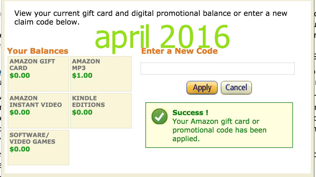 Free movie coupon amazon