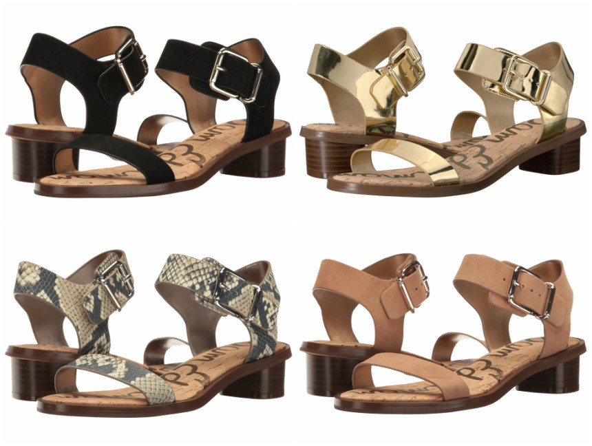 6PM.com: Sam Edelman Trina 2 - 40% off + Free Shipping!