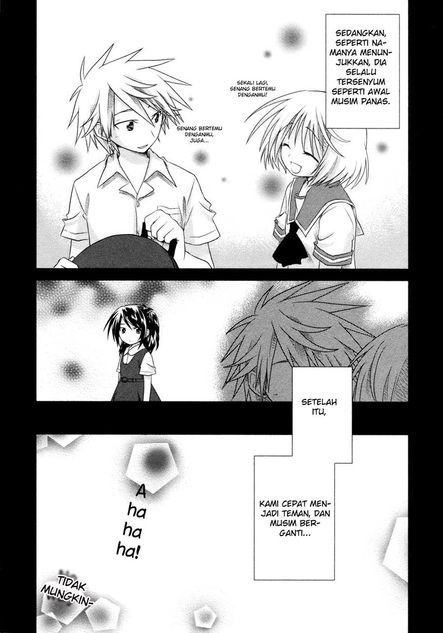 Komik iris zero 005 6 Indonesia iris zero 005 Terbaru 16|Baca Manga Komik Indonesia|