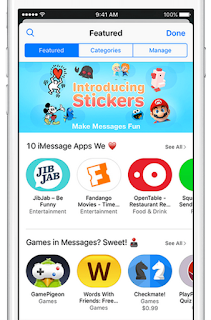 How to Download iMessage Apps
