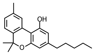 Cannabinoids CBN