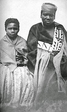 http://fr.wikipedia.org/wiki/Nongqawuse