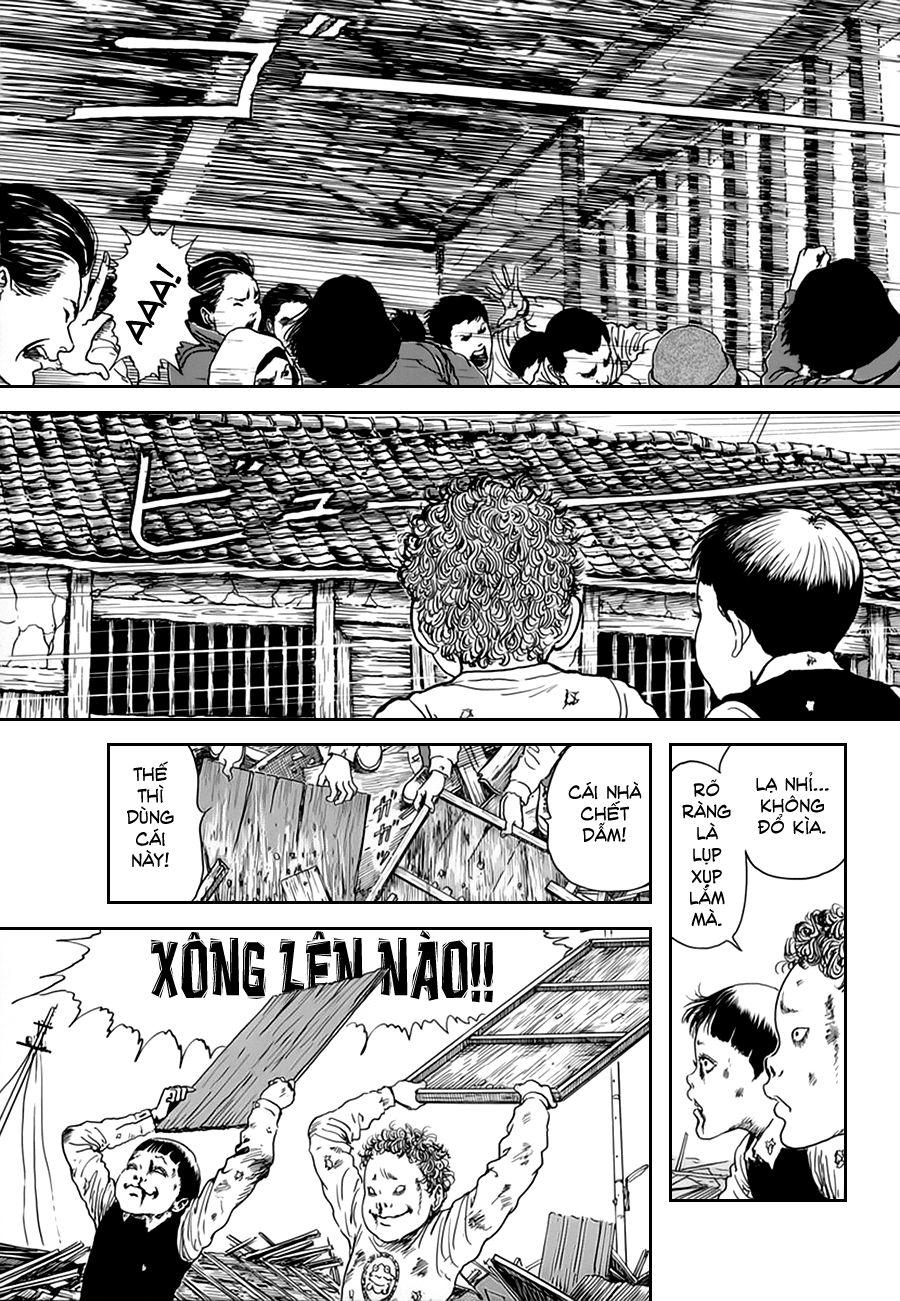 Uzumaki chap 014 trang 28