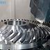 Kinh nghiệm xử lý và bảo trì phòng ngừa sự cố hộp giảm tốc máy nghiền than trong nhà máy xi măng