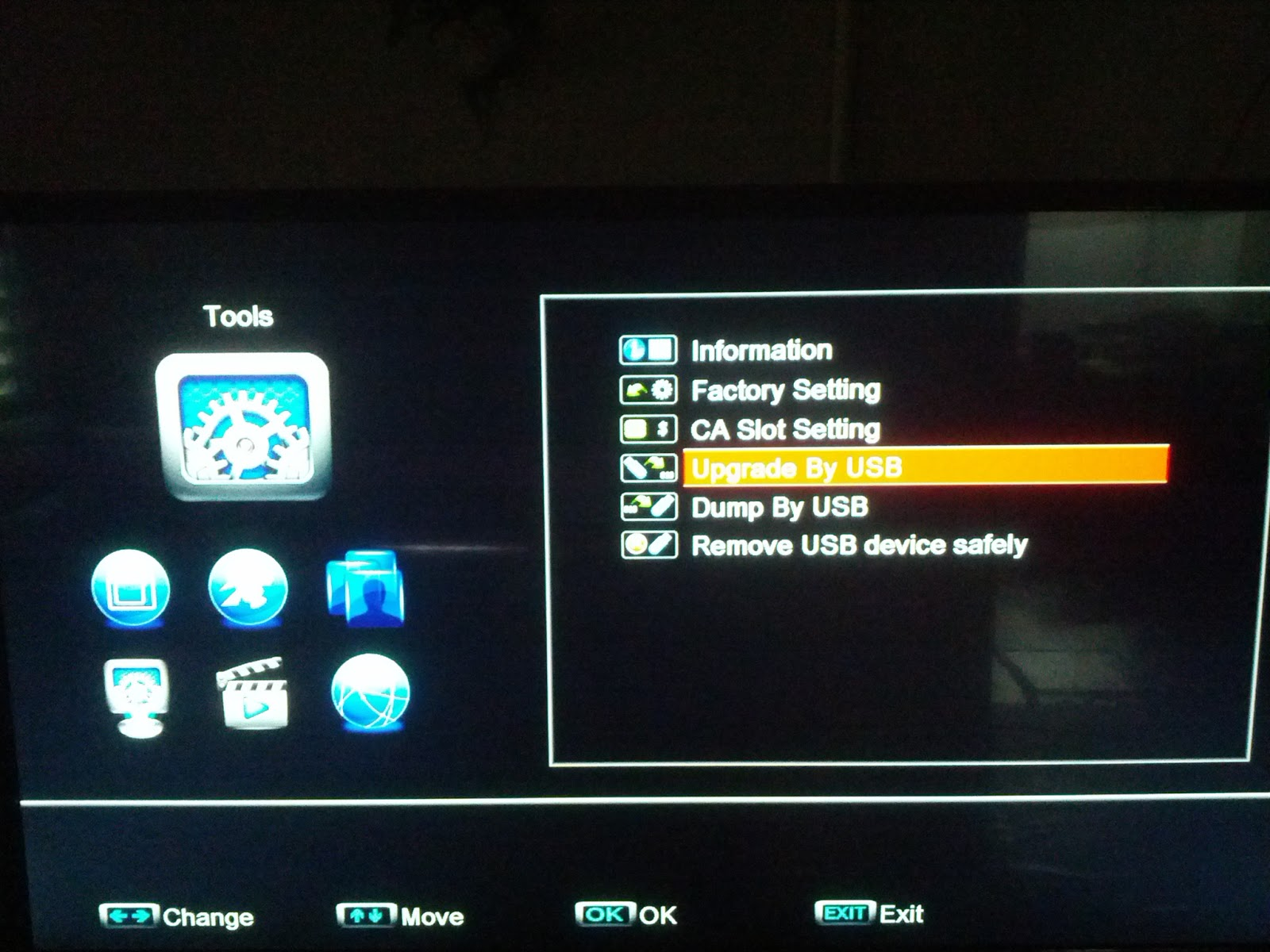 Skybox f3 latest firmware update