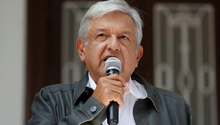 AMLO anuncia que perdonarán deuda a morosos de la CFE