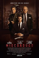 Misconduct (2015) Poster