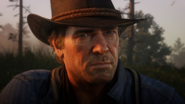 رسميا روكستار تحدد موعد الكشف عن العرض الأول لطريقة اللعب من داخل Red Dead Redemption 2