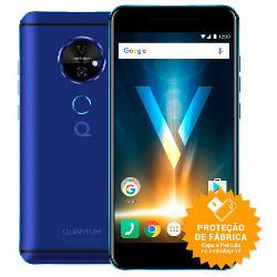 Smartphone Quantum V 64GB