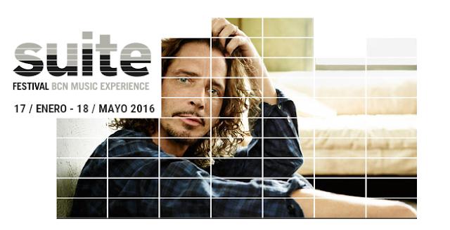 Chris Cornell Barcelona Liceu