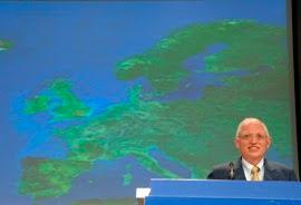 Günter Verheugen podkreśla, że UE może tylko tyle uczynić, ile państwa członkowskie jej pozwolą.