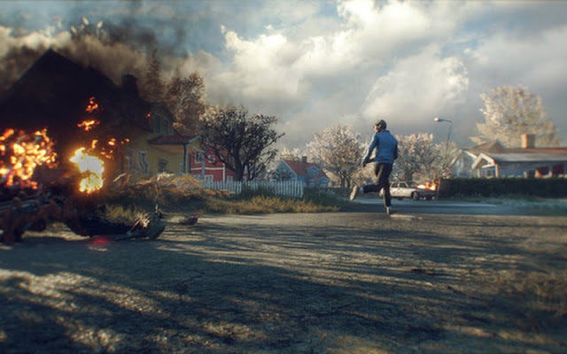 Generation Zero Free Download PC Game Cracked in Direct Link and Torrent. Generation Zero – Welcome to 1980's Sweden. The local population has disappeared, and hostile machines roam the streets. Explore the open world to unravel the mystery, perfect…