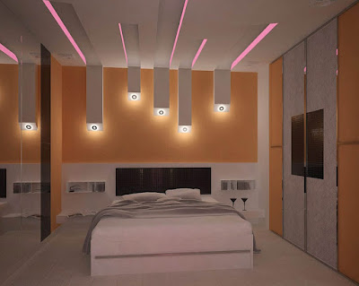 Latest false ceiling design ideas for bedroom 2019