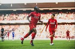 Hạ Bayern Munich, Liverpool thẳng tiến vào tứ kết Champions League