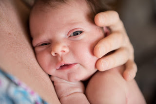 Babies Should Be Cuddled As Often As Possible Based On Studies