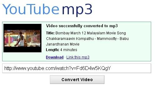 أفضل موقع لتحميل فيديوهات اليوتيوب بصيغة Mp3 يتوقف عن العمل