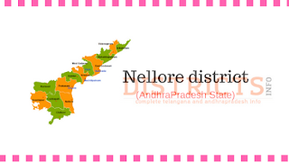 Mandals in Nellore District