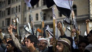 Koalisi Pimpinan Saudi Hampir Kepung Teroris Syiah Houtsi di Sepanjang Perbatasan Yaman