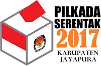 Pilkada Kab. Jayapura 2017