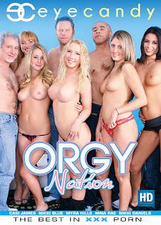 Orgy Nation 2016 xxx