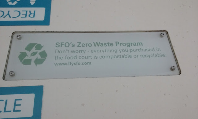 sfo compostable recyclable