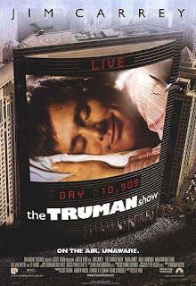 Peliculas B: The Truman Show (Una vida en directo - El show de Truman)