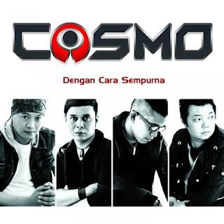 Download Lagu Cosmo Full Album Dengan Cara Sempurna 2015