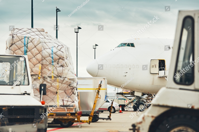 Air Freight Import Cargo Nomination-Shanghai-China To Jakarta-Indonesia