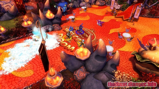 Game Dungeonland Full free download