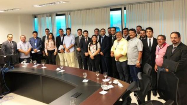 Municípios do agreste e sertão firmam TAC com MPF para aplicar Fundef na educação