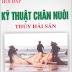 Hỏi đáp kỹ thuật chăn nuôi thuỷ hải sản - Trần Văn Lâm