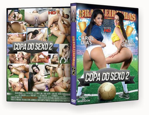 As Brasileirinhas – copa do sexo 2 xxx – ISO