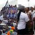 Kinshasa : Ba Mamans ya BaLUBAS BA WUTI MBUJI MAYI PONA KO YEMBELA FELIX TSHISEKEDI BA NZEMBO EN TSHILUBA (VIDEO)